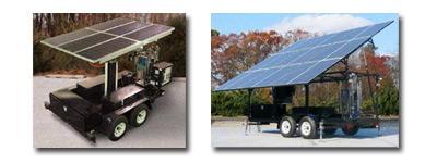 Groupes solaires pour production eau potable twt