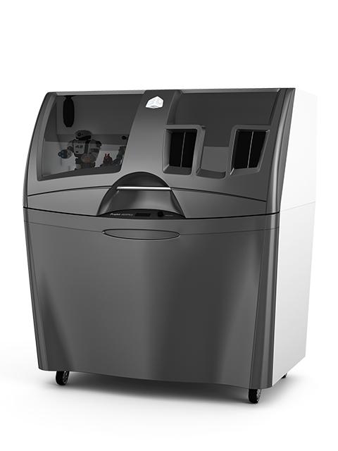 imprimante 3d personnelle couleur 3dsystems projet 460c. Black Bedroom Furniture Sets. Home Design Ideas