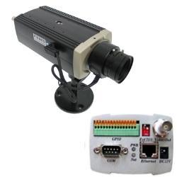 Caméra ip pixord 120