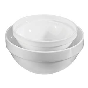 Saladier rond serie restaurant contenance 0 47 l for Fournisseur vaisselle restaurant