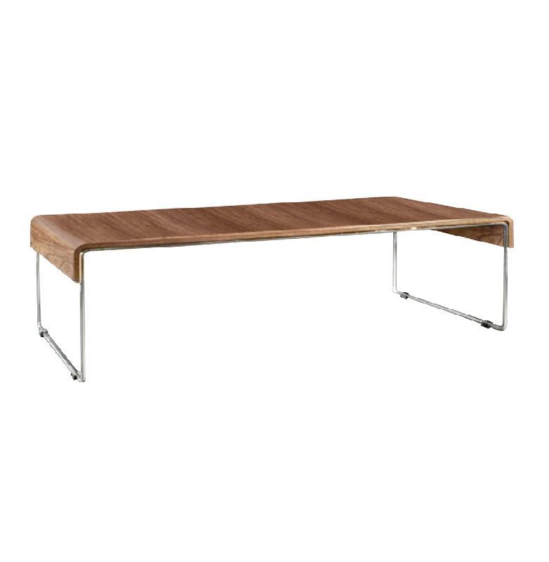 Table basse de salon double plateau - Tables basses de salon ...