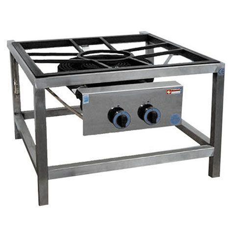 Bruleurs de cuisine professionnelle tous les fournisseurs bruleurs circul - Rampe a gaz pour paella ...