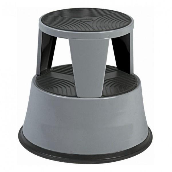 marchepied en m tal compact comparer les prix de. Black Bedroom Furniture Sets. Home Design Ideas