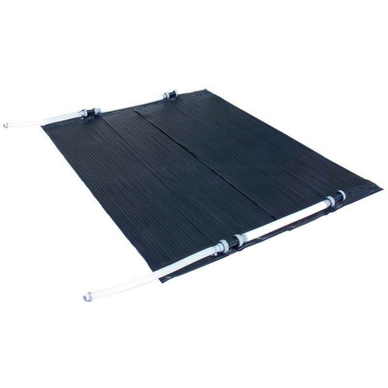 Panneaux solaires piscine m 24 m3 d 39 eau for Chauffe eau de piscine
