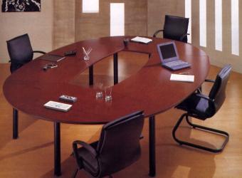 g ysern produits tables de reunions. Black Bedroom Furniture Sets. Home Design Ideas