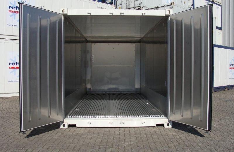 Containers maritimes frigorifiques tous les fournisseurs for Acheter des containers maritimes