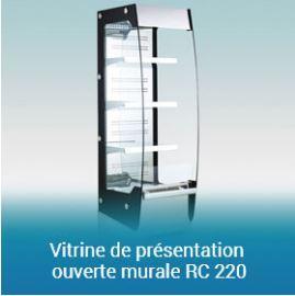 MEUBLE OUVERT MURAL RC220