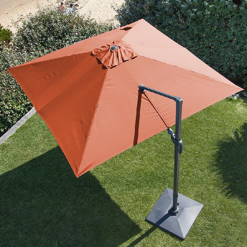parasols manutan collectivit s achat vente de parasols manutan collectivit s comparez les. Black Bedroom Furniture Sets. Home Design Ideas