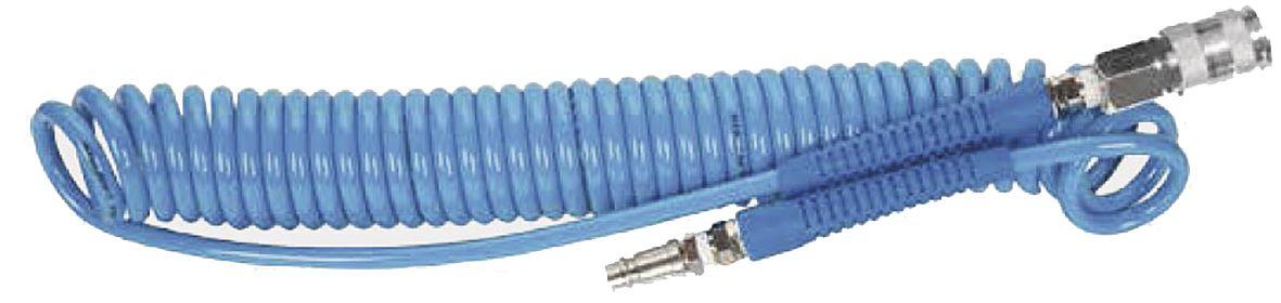avec connecteur Rapide pour compresseur dair Cocoarm 30M Tuyau de Conduite dair du compresseur Tuyau dair du compresseur Tuyau pneumatique pneumatique Tuyau pneumatique en PVC