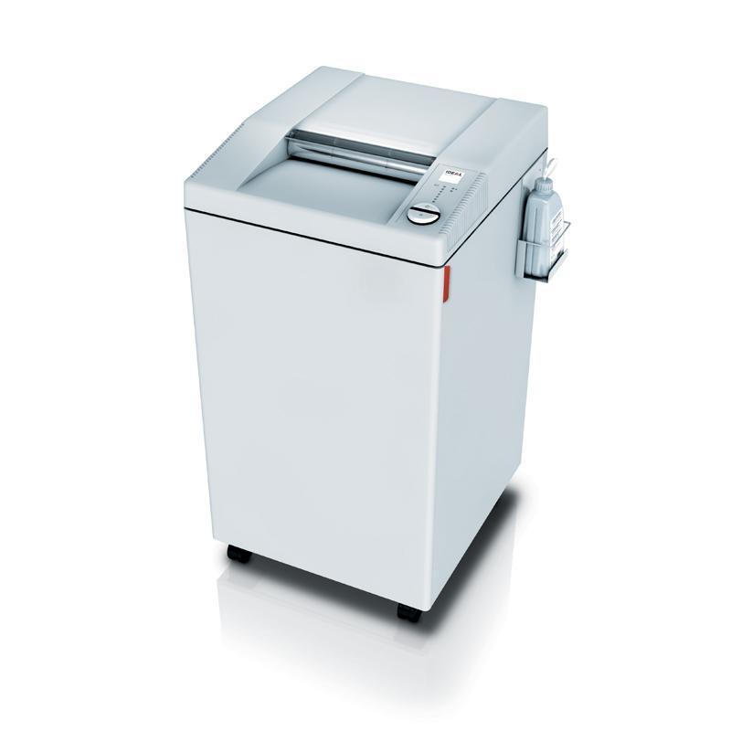 Déstructeur IDEAL 3105 - C/C 4 X 40 MM
