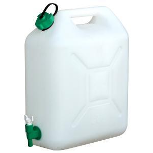 JERRYCAN ALIMENTAIRE AVEC ROBINET