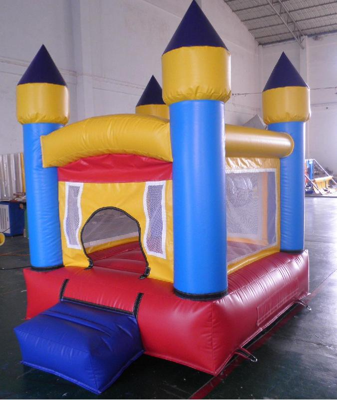 Location chateau gonflable trampoline petit budget - Petit chateau gonflable ...