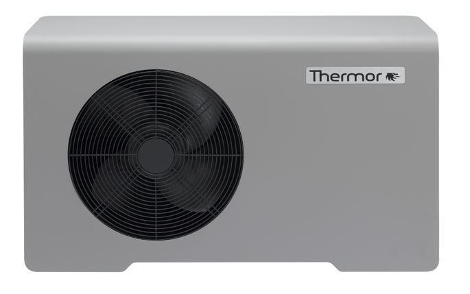 Pompes chaleur air eau comparez les prix pour professionnels sur page 1 - Pompe a chaleur piscine triphase ...