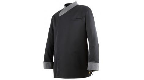 Noir Molinel De Exalt's Cuisine Vetements Tailles Homme Veste L wztq7Sx4qn