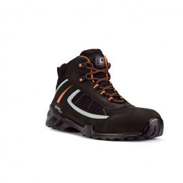 service durable large choix de couleurs et de dessins couleurs harmonieuses Chaussure secu haute step'lite s1p src p38 opsial