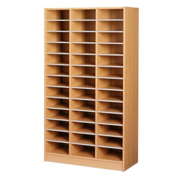 meuble tri courrier 39 cases comparer les prix de meuble. Black Bedroom Furniture Sets. Home Design Ideas
