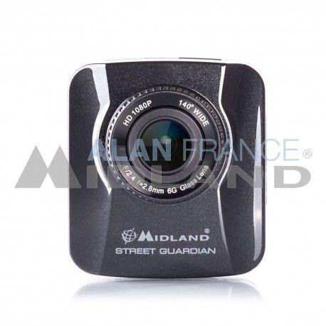 C1174 - dashcam - alan france - full hd