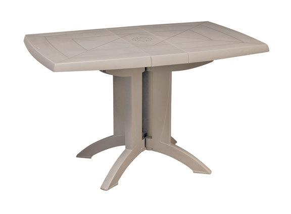 Table d 39 ext rieur grosfillex achat vente de table d for Achat table exterieur