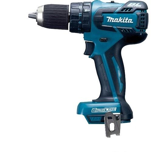 makita perceuse visseuse percu 18v bhp459z solo. Black Bedroom Furniture Sets. Home Design Ideas