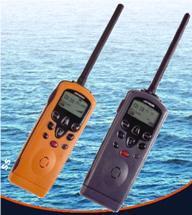 Émetteurs / récepteurs marines portables