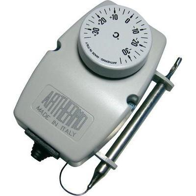 Thermostat m canique mci achat vente de thermostat for Thermostat interieur