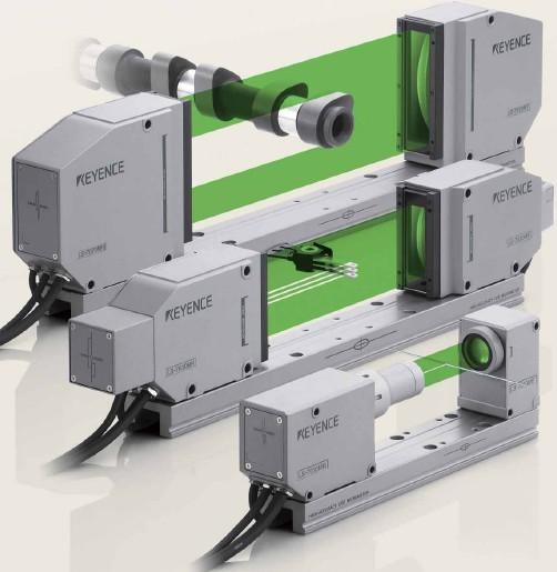 Micromètres optiques
