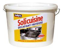 DÉCAPANT FRITEUSE SOLICUISINE - SEAU DE 5 KG