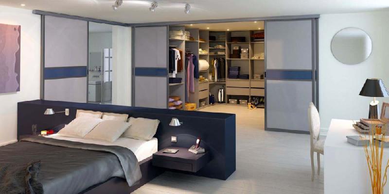 Chambre complete pour adulte tous les fournisseurs chambre a coucher mobilier chambre - Chambre avec dressing ...