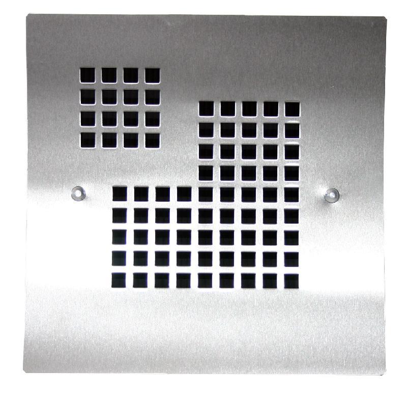 grilles de ventilation de soufflage tous les. Black Bedroom Furniture Sets. Home Design Ideas