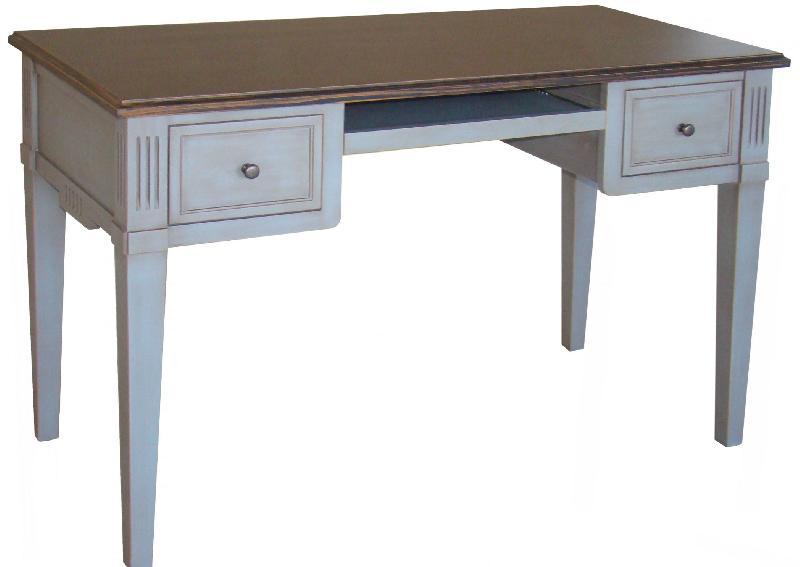 Bureau informatique bois clair bureau informatique en bois bureau