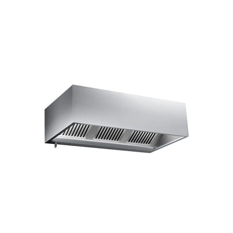 Hotte de cuisine en acier tous les fournisseurs de hotte for Hotte de cuisine sans moteur