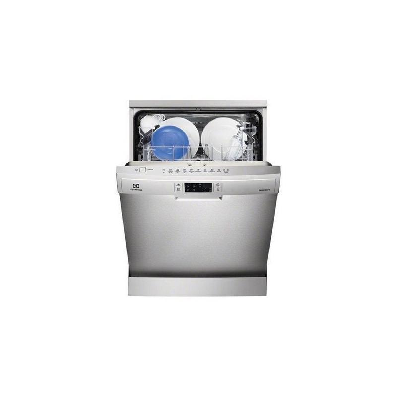 lave vaisselle electrolux esf6515lox comparer les prix de lave vaisselle electrolux esf6515lox. Black Bedroom Furniture Sets. Home Design Ideas