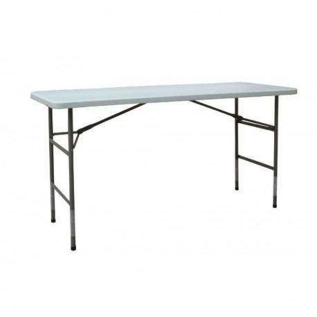 table traiteur comptoir en polyethylene pour buffet. Black Bedroom Furniture Sets. Home Design Ideas