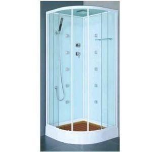 Cabines de douche ottofond achat vente de cabines de for Prix cabine douche