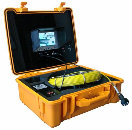 camera d 39 inspection video de canalisation eco26 r. Black Bedroom Furniture Sets. Home Design Ideas