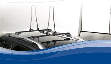 Automaxi international produits galeries de toit pour for Porte kayak voiture