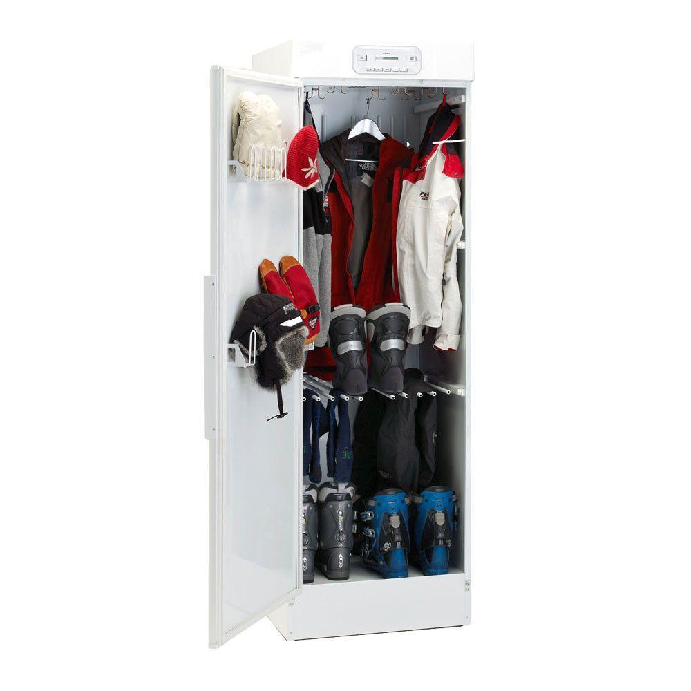 Sèche-armoire air chaude eco sport