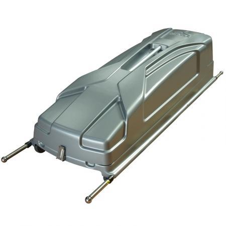 Cercueil de transport