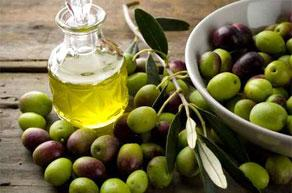 Huile d'olive de nice