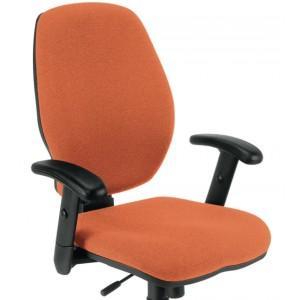 Paire daccoudoirs reglables en hauteur pour chaise de bureau master