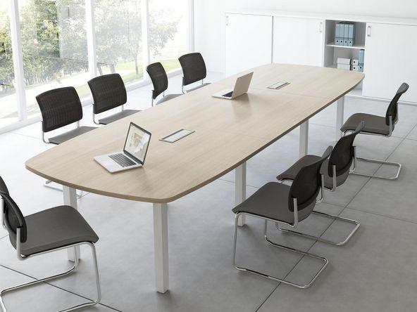 tables de conf rences mdd achat vente de tables de conf rences mdd comparez les prix sur. Black Bedroom Furniture Sets. Home Design Ideas