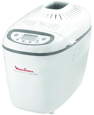 MACHINE À PAIN 1650 W MOULINEX