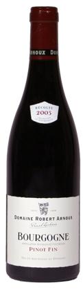 Pour ma famille vin de bourgogne rouge avec quel plat for Quel vin rouge pour cuisiner