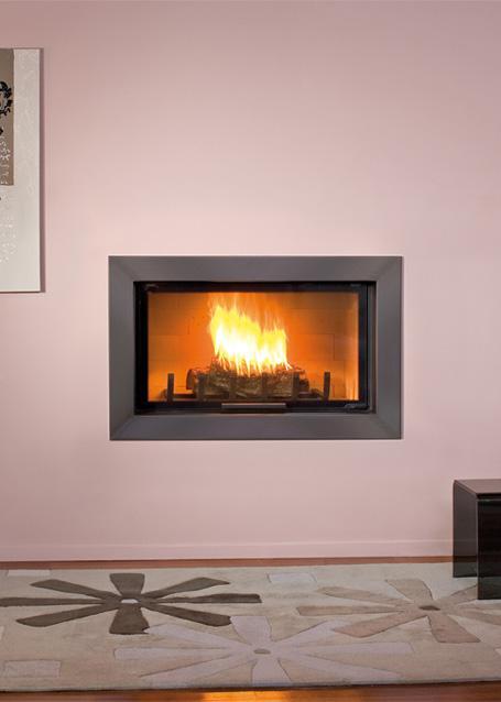 ... cheminee design - cheminee moderne - cheminee esthetique - cheminee