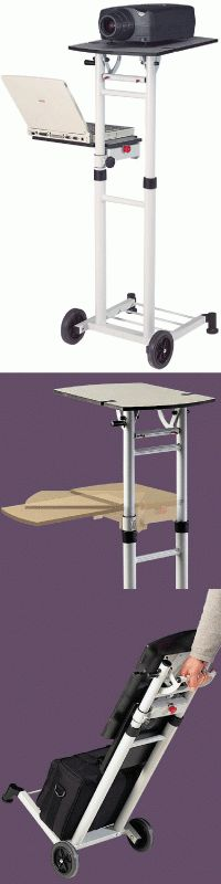 MEDIUM VT3 - TABLE MOBILE DE PROJECTION