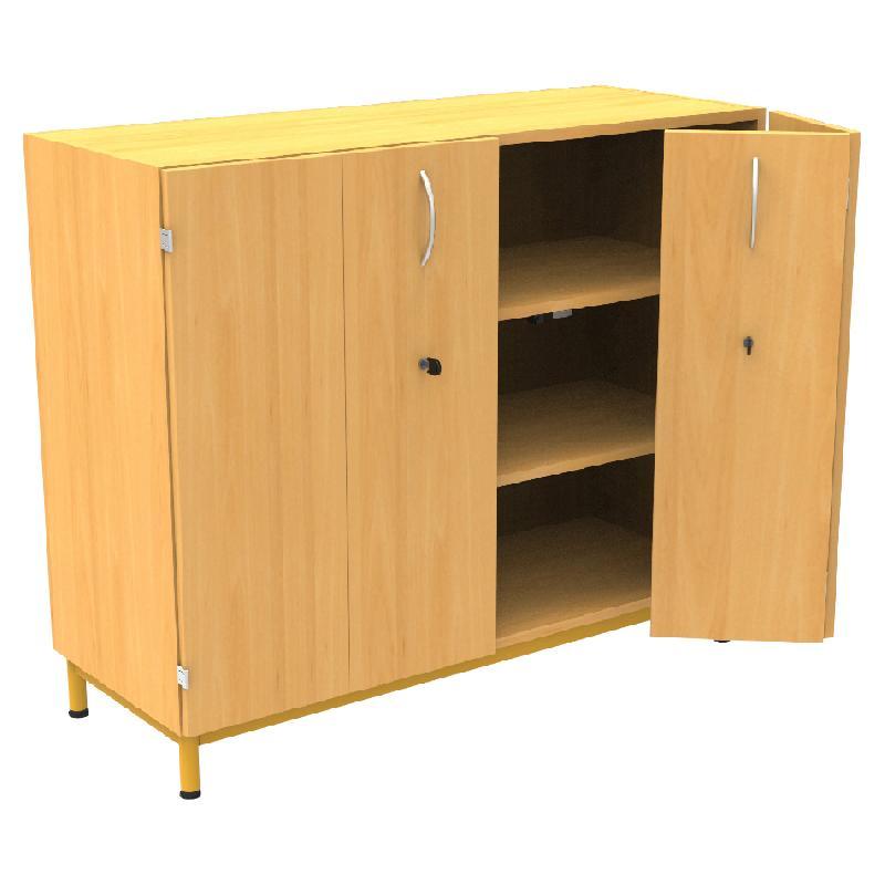 armoires basses comparez les prix pour professionnels sur page 1. Black Bedroom Furniture Sets. Home Design Ideas
