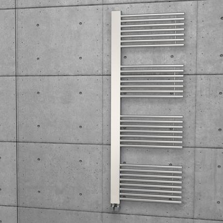radiateur s che serviette 80x60cm delta comparer les prix de radiateur s che serviette 80x60cm. Black Bedroom Furniture Sets. Home Design Ideas