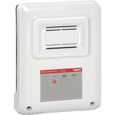 alarme incendie legrand achat vente de alarme incendie legrand comparez les prix sur. Black Bedroom Furniture Sets. Home Design Ideas