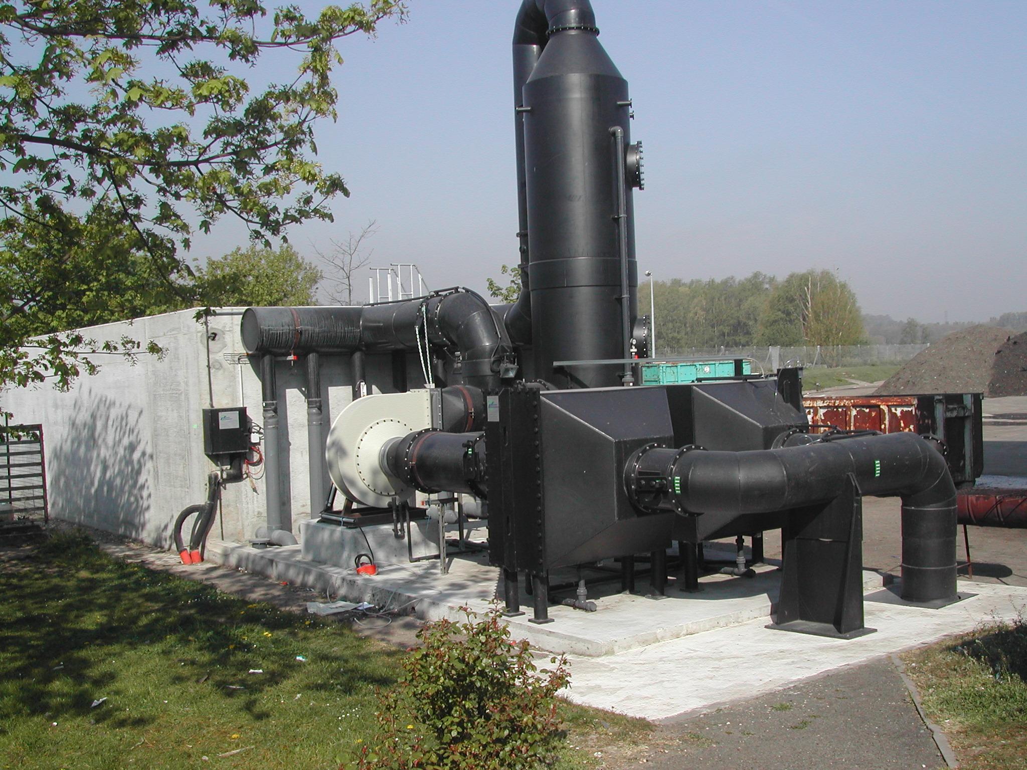 Torchage de gaz - tous les fournisseurs - torchage de gaz ...