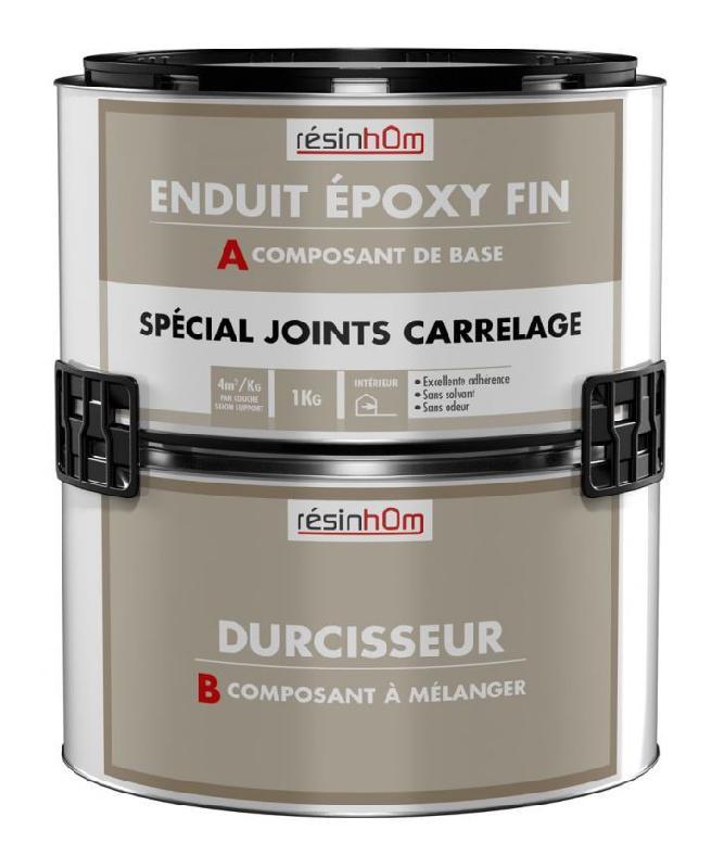 Joints comparez les prix pour professionnels sur for Joint carrelage epoxy
